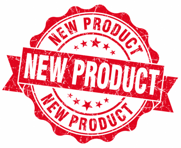 <b><i>NEW Products!</i></b>