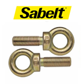 Sabelt Harness Bolts