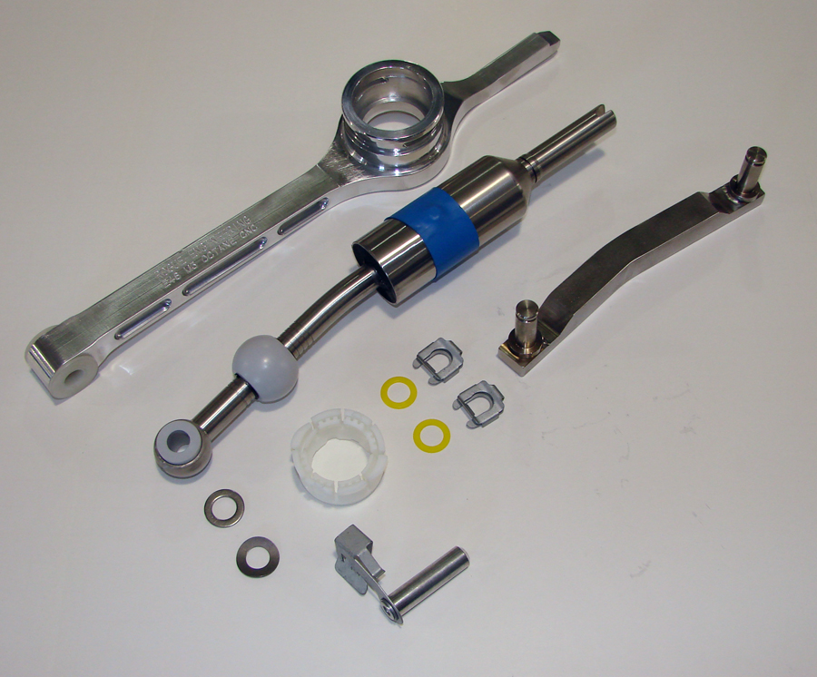 Rogue Engineering Octane Short Shift Kit