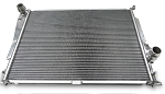 CSF Performance Aluminum Radiator