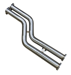 Rogue Engineering E46 M3 TRACK Pipe