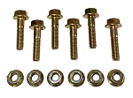 Hardware Kit - M8 nuts/bolts